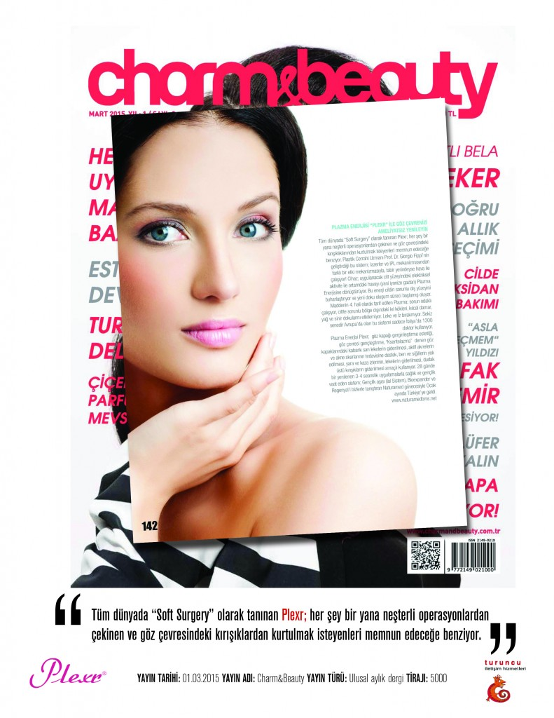 Naturamed-Plexr Charm&Beauty 01.03.2015