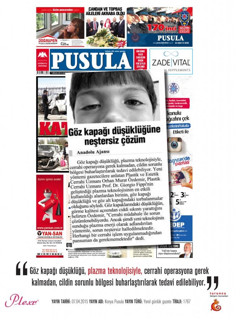 Naturamed-Plexr Konya Pusula 07.04.2015