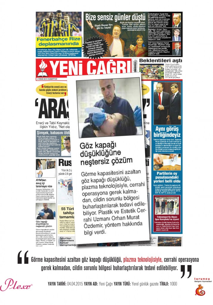 Naturamed-Plexr Yeni Çağrı 04.04.2015